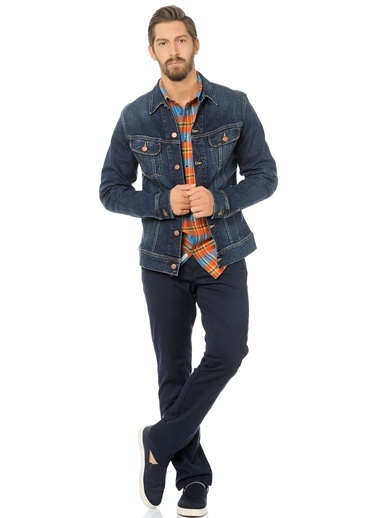 Jean Pantolon | Texas Stretch - Regular-Wrangler